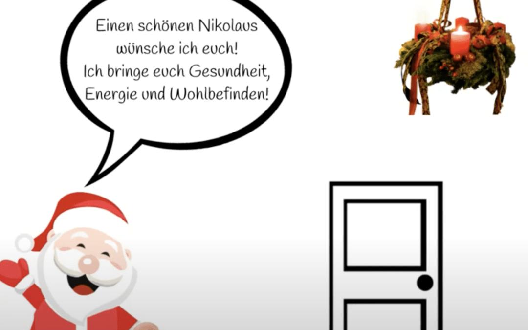 Der Nikolaus liebt BEMER